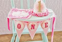 Kids' Parties / Adorable themes and ideas for a kids birthday party! / by Smarty Had A Party