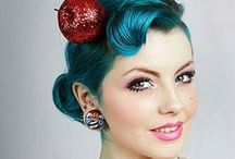 Rockabilly / by Helen G