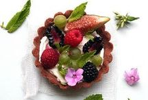 Pies, Tarts & Tortes / Recipes for the best pies, tarts and tortes!