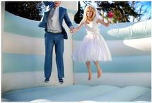 Wedding Activities / DIY wedding reception activities and inspiration. / by Smarty Had A Party