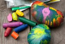 Craft / Brilliant craft ideas from our creative bloggers. / by Mumsnet Bloggers Network