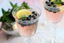 Drink up ;) / by Cheryl Kelly