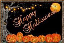 Halloween / by Cheryl Kelly