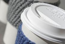 Coffee Cozy / by Denise Knight-Jonas
