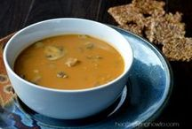 """Low Carb Soups & Stews / All Low Carb recipes also go on the Main """"Low Carb Deliciousness"""" board.   I also have a """"Low Carb Crock Pot/Slow Cooker Dishes"""" board.  Enjoy :) / by Cheryl Kelly"""