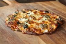 """Low Carb Pizza, Calzones & Stromboli / Pizza has been my biggest challenge in converting to low carb so I thought it deserved a board all its own. If you find a great low carb pizza crust recipe, please share!  All Low Carb recipes also go on the Main """"Low Carb Deliciousness"""" board. Enjoy :) / by Cheryl Kelly"""