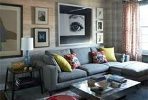 Homes and Interiors  / by Mumsnet Bloggers Network