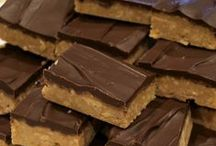 Recipes: Bars, Candy & Cookies / by Dawn & Aggie