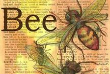 Bees... / I love bees! / by Dawn & Aggie