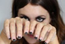 nails. / by Sol