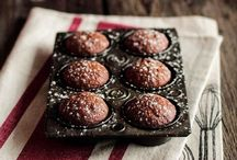 Foodie: Baking / Delicious looking and inspiring food / by Jasmine Treen