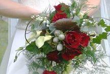 Hochzeit Bouquets / by Ursula Welker