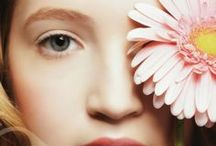 The Flower Girls / A closer look at my novel. May 2014.