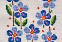 sew embroidery