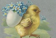 Easter Time / by Cheryl Kelly