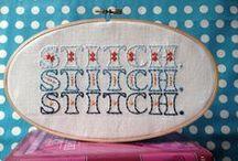 Embroidery Love Three
