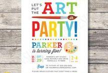 Art Party