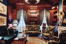 Traditional Designs / Anthony Baratta Designs