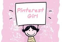 Pinterest Love / Please pin from this board with consideration. It takes a long time to put these together.