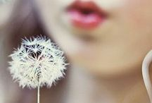 Dandelion Love / Please pin from this board with consideration. It takes a long time to put these together.
