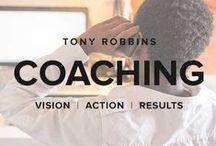 art of coaching
