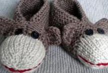 Crafts - Crochet / by Denise Knight-Jonas