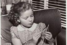 Everybody knits! / by Camilla Forsberg