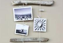 DIY Photo Displays