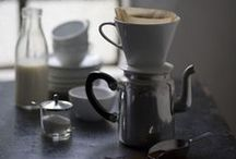 For the ♥ of coffee! / Coffee! / by Camilla Forsberg
