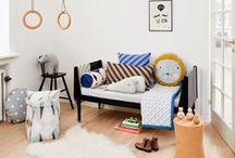Kids' Room / Inspiration for a sweet nursery or fun kids' room