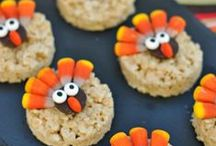 Be THANKFUL / All things Thanksgivng! Recipes, crafts and all things to be thankful for!