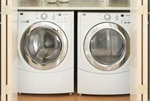 House & Home - Laundry / by Camilla Forsberg