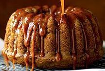 Only Bundt Cakes! / Bundt cake recipes and more bundt cake recipes!!