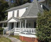 Live Oak Art House