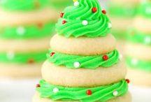 Christmas Baking / Christmas baking ideas and recipes