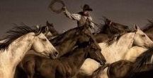 cowboys | horses | gear | art