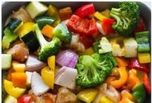 What's for Dinner? / Healthy recipes, real food, clean eating, main dish recipes, frugal recipes, dinner ideas, meal plans, menu planning, healthy cooking tips, and family friendly recipes and resources.