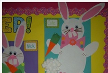 Easter Theme / by Paola Paes