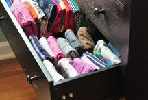 An Organized Home / Home organizing and cleaning tips, natural homemaking, how to organize kids stuff, simple living, home management tips and advice!