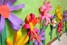 Spring Theme / by Paola Paes