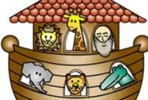 Noah's Ark Theme / by Paola Paes