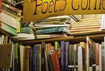 """POEMS, POETS & Writers and such... / """"Poetry...should strike the reader as a wording of his own highest thoughts, and appear almost a remembrance."""" John Keats"""