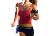 I work out / by Kristin Kaser