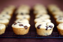 Recipes - Baked Goods / by Rebecca Sherman