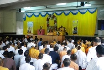 Events & Festivals / Celebrations Galore at ISKCON Pune
