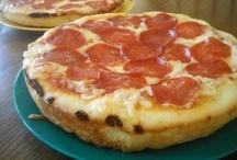 Pizza My Heart / Pizza!Pizza!Pizza! / by lisa_ranae
