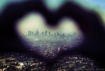 Los Angeles / My city of Angels.  / by Dre