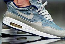 Shoes / Men's fashion shoes