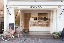 J > Cafes & Mobility