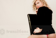 Transitions Photography - Boudoir